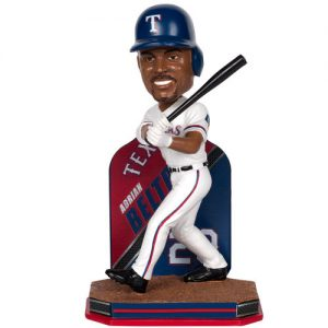 Beltre bobble head