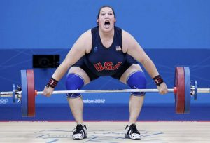 Sarah Robles ends 16 year medal drought for US Weightlifters